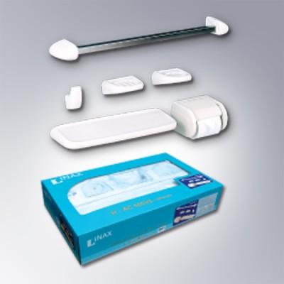 Bộ phụ kiện phòng tắm inax H-AC400