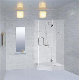 Phòng tắm inax SMBV-1000