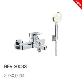 Vòi sen inax BFV-2003S