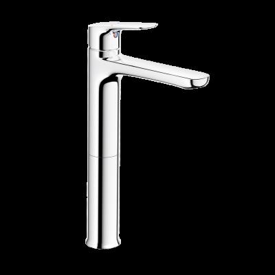 Vòi chậu rửa mặt nước nóng lạnh inax LFV-1402SH
