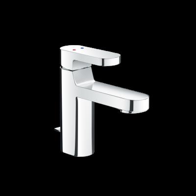Vòi chậu rửa mặt nước nóng lạnh inax LFV-6002S