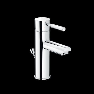 Vòi chậu rửa mặt nước nóng lạnh inax LFV-8000S
