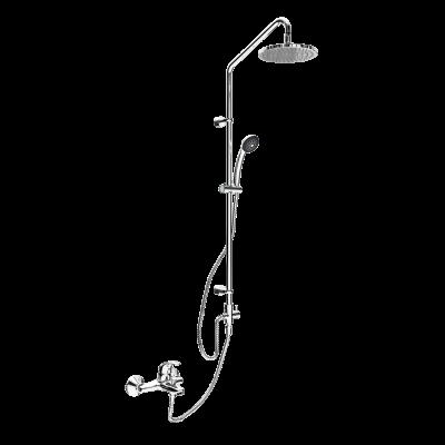 Vòi sen cây nước nóng lạnh inax BFV-1305S